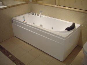 установка ванны в уфе